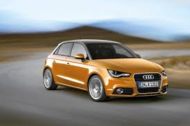 convertible audi a1 audi a1 convertible to get fiat 500c style roof autoguide com