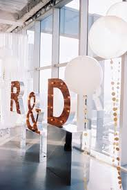 wedding backdrop initials best 25 wedding initials ideas on wedding letters