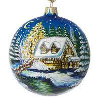 christmas ornaments world