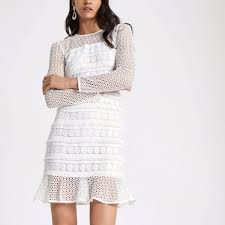 lace dress white sleeve lace dress bodycon dresses dresses women