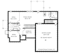 4 bedroom ranch house plans with basement basement design plans floor plans with basements basement design