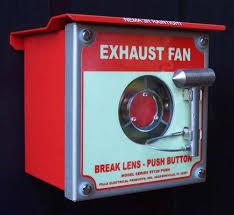 fire rated exhaust fan enclosures pilla electrical st120sn3rbp1sl exhaust fan energycontrol com