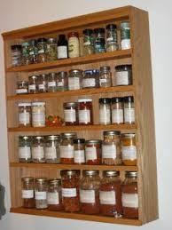 Cabinet Door Mounted Spice Rack Door Mounted Spice Cabinets Door Mounted Spice Racks Custom