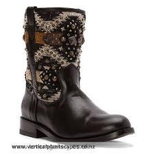 womens mid calf boots nz overlook frye navajo womens mid calf boots black