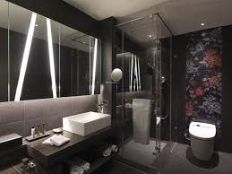 black and bathroom ideas modern black bathroom ideas homelove homelove