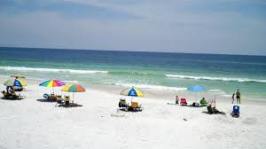 Florida Panhandle Beaches Map by Map Of Panhandle Of Florida Beaches Images