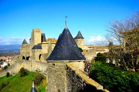 carcassonne spending a medieval day in carcassonne adventure lies in front