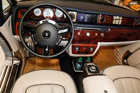 roll royce car inside life in a rolls royce all of them