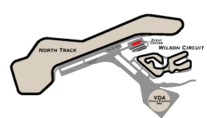 Mid Ohio Track Map by Arpca Com Pitt Race De