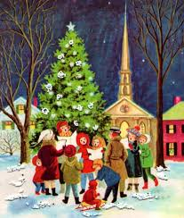 merry christmas l post 104 best christmas caroling images on pinterest christmas cards
