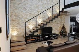 soggiorno sottoscala sottoscala moderno cerca con arredamento