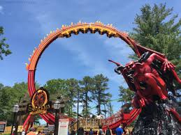 Kingda Kong Six Flags Six Flags Great Adventure Trivia Playbuzz