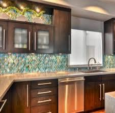 interior glass tile kitchen backsplash special u2013 only glass