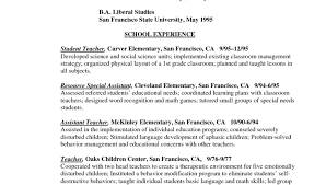 Simple Job Resume Template Sample Resume Shocking Teacher Resume Job Amiable Teacher Resume Format