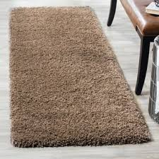 Plush Runner Rugs Taupe Runner Rugs Shop The Best Deals For Dec 2017 Overstock Com