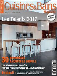 cuisines et bains magazine ob cocinas dans le magazine cuisines bains obcocinas