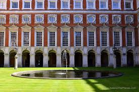 Oh The Places We Will Go A Day At Hampton Court