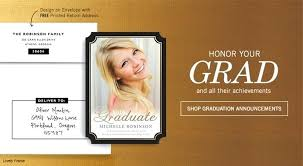 how to make graduation announcements how to make graduation invitations addressing graduation invitations