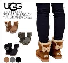 womens black leather boots australia shoe get rakuten global market s ugg australia mini