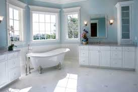blue bathroom paint ideas blue color schemes help for choosing decorating paint colors