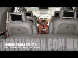 videos de camionetas modificadas newhairstylesformen2014 com suburban de bello van youtube