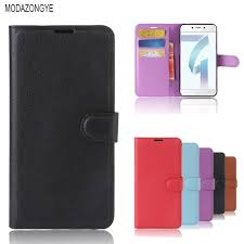 Oppo A71 For Oppo A71 Oppo A71 Cover Luxury Wallet Pu Leather