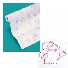 Exam Table Paper by Medical Exam Table Paper Rolls Kids Healthcare