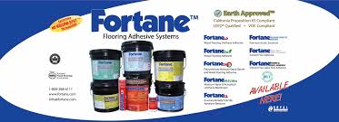 fortane adhesives horizon forest products