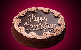 birthday chocolate cake wallpaper image inspiration of cake and