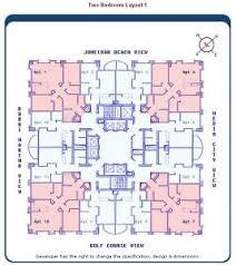 Marina Square Floor Plan Marina Crown Dubai Bayut Com