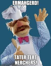 Ermahgerd Meme Maker - swedish chef imgflip