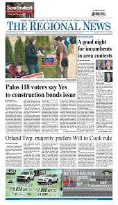 spirit halloween orland park regional news 11 10 16 by southwest regional publishing issuu