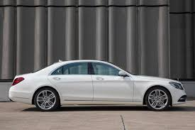 luxury mercedes sedan 2018 mercedes benz s class first drive the first name in luxury