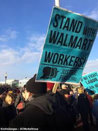 black friday washington dc black friday strikes escalate at walmart stores in washington dc