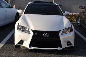 lexus gs 350 tampa auto body shop tampa