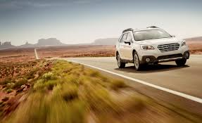 2016 subaru outback 2 5i limited subaru of america smashes all time monthly outback sales record