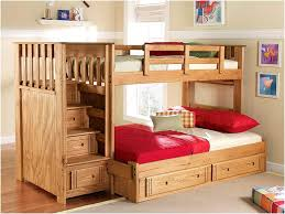 Functional Full Over Queen Bunk Bed With Stairs Design John - Full over queen bunk bed