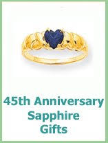 45th wedding anniversary gift 45th wedding anniversary gift guide