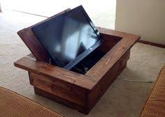 Touch Screen Coffee Table by Touch Screen Coffee Table Diy With 32