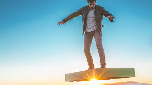 lexus hoverboard on youtube hoverboards that actually hover arca space corp and omni