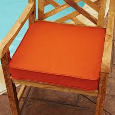 marvellous design indoor chair cushions indoor chair pads amp