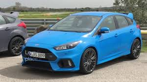 high performance ford focus 2016 ford focus rs top review ford focus rs high performance