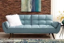 light blue sofa bed light blue sofa bed my budget furniture