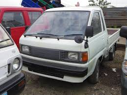 nissan vanette pick up kotsekoto masu auto surplus corporation