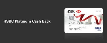 persyaratan buat kartu kredit hsbc miliki kartu kredit hsbc platinum cash back dapatkan cashback 3