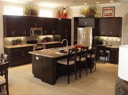 Decor Above Kitchen Cabinets Country Kitchen Buffet Cabinet U2014 Unique Hardscape Design Brown