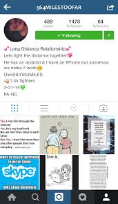 goals quotes instagram 5 long distance instagram accounts you must follow ldr magazine