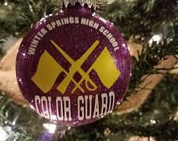 color guard rifle etsy