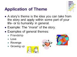 story themes about friendship the short story english i ppt video online download