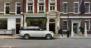 2014 Range Rover Autobiography Black And Lwb Announced Photo